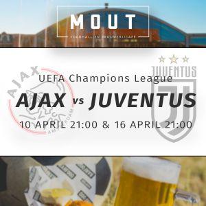 Ajax - Juventus